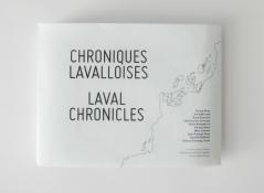 Chronique lavalloises / Laval Chronicles 2012