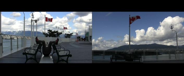 Video Still / Capture vidéo